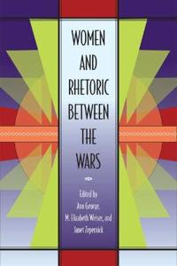 Women and Rhetoric Between the Wars