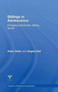 Siblings in Adolescence