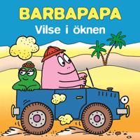 Barbapapa - Vilse i öknen