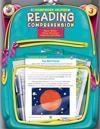 Reading Comprehension, Grade 3