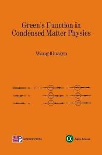 Green's Function in Condensed Matter Physics