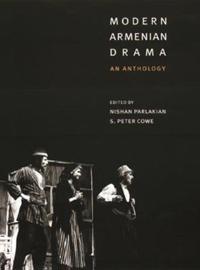Modern Armenian Drama
