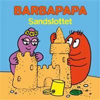 Barbapapa ?: sandslottet