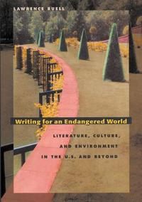 Writing for an Endangered World