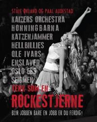 Tenk som en rockestjerne! - Ståle Økland | Inprintwriters.org