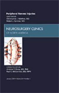 Peripheral Nerve: Injuries
