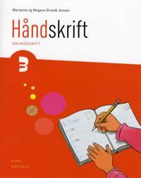 Håndskrift 3