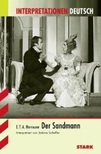 Scheffer, S: Interpretationen - Deutsch Hoffmann: Der Sandma