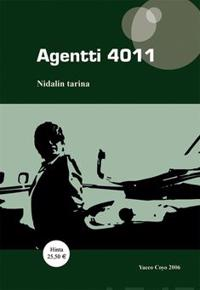 Agentti 4011