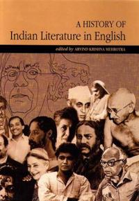 A History of Indian Literature in English