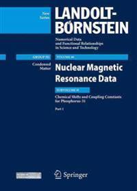 P31-NMR data, Part 1