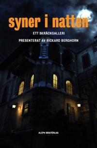 Syner i natten : ett skräckgalleri