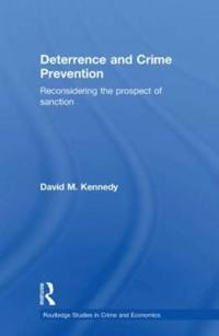 Deterrence and Crime Prevention