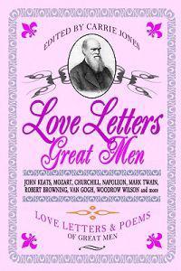 Love Letters Great Men