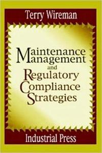 Regulatory Requirements for Maintenance Management