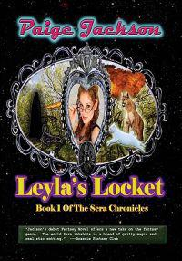 Leyla's Locket: Book 1 of the Sera Chronicles