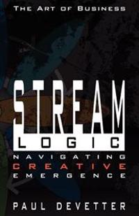 Stream Logic: Navigating Creative Emergence