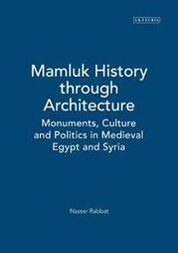 Mamluk History Through Architecture