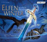 Hennen, B: Elfenwinter/6 CDs