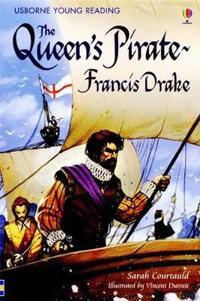 Queen's Pirate