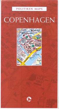 Politiken Maps Copenhagen