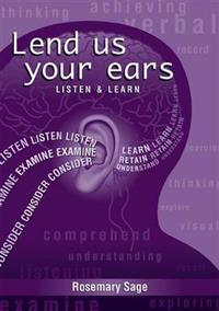 Lend Us Your Ears