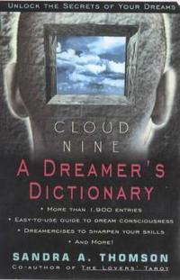 Cloud Nine A Dreamer's Dictionary