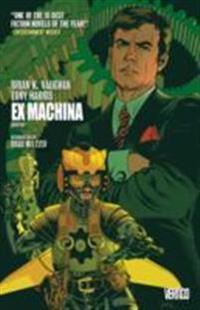 Ex Machina 1