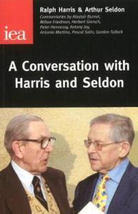 A Conversation With Harris & Seldon