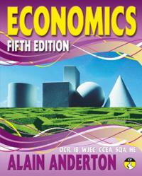 Level Economics Student Book
