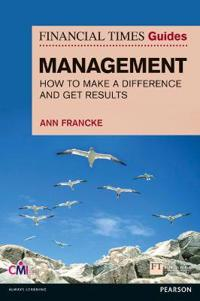Financial Times Guide to Management