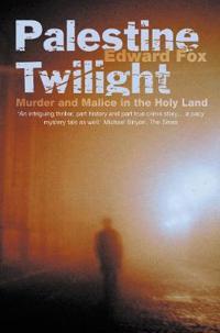 Palestine Twilight