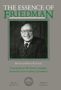 The Essence of Friedman
