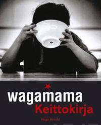 Wagamama-keittokirja