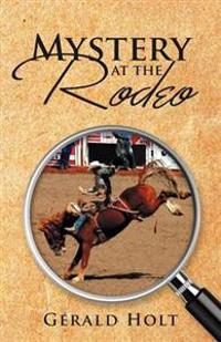 Mystery at the Rodeo