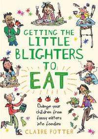 Getting the little blighters to eat - change your children from fussy eater