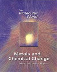 Metals and Chemical Change: Rsc
