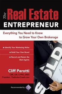 The Real Estate Entrepreneur