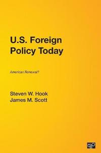 U.S. Foreign Policy Today