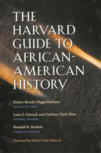 The Harvard Guide to African-American History