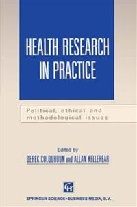 Health Research in Practice