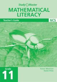 Study And Master Mathematical Literacy