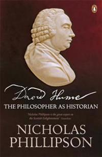 David hume - the philosopher as historian