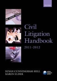 Civil Litigation Handbook 2011-12