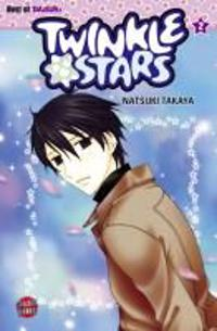 Twinkle Stars 02