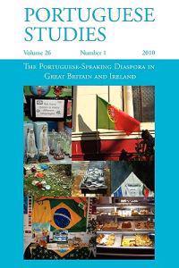 The Portuguese-Speaking Diaspora in Great Britain and Ireland