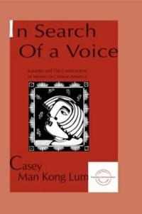 In Search of a Voice