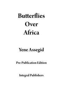 Butterflies Over Africa