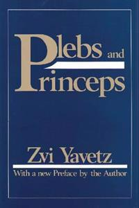 Plebs and Princeps