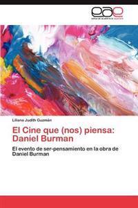 El Cine Que (Nos) Piensa